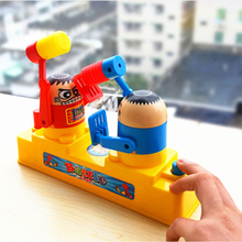 Kids Game TikTok Toys Party Games toy Funny Combat Boxing VS Games Fighting Board Game Family Parent Child Interaction Toy gift speak out board game mouthguard ridiculous challenge game home family funny toy christmas birthday gift new in box
