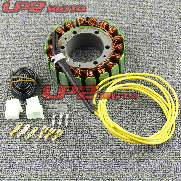 For Honda Shadow 400 700 750 1100 VT750 1100 Coil Magneto Coil Generator Coil Stator Assy Ignition Coil aputure ls c300d cri 95 tlci 96 48000 lux 0 5m color temperature 5500k for filmmakers 2 4g remote aputure light dome mini page 6