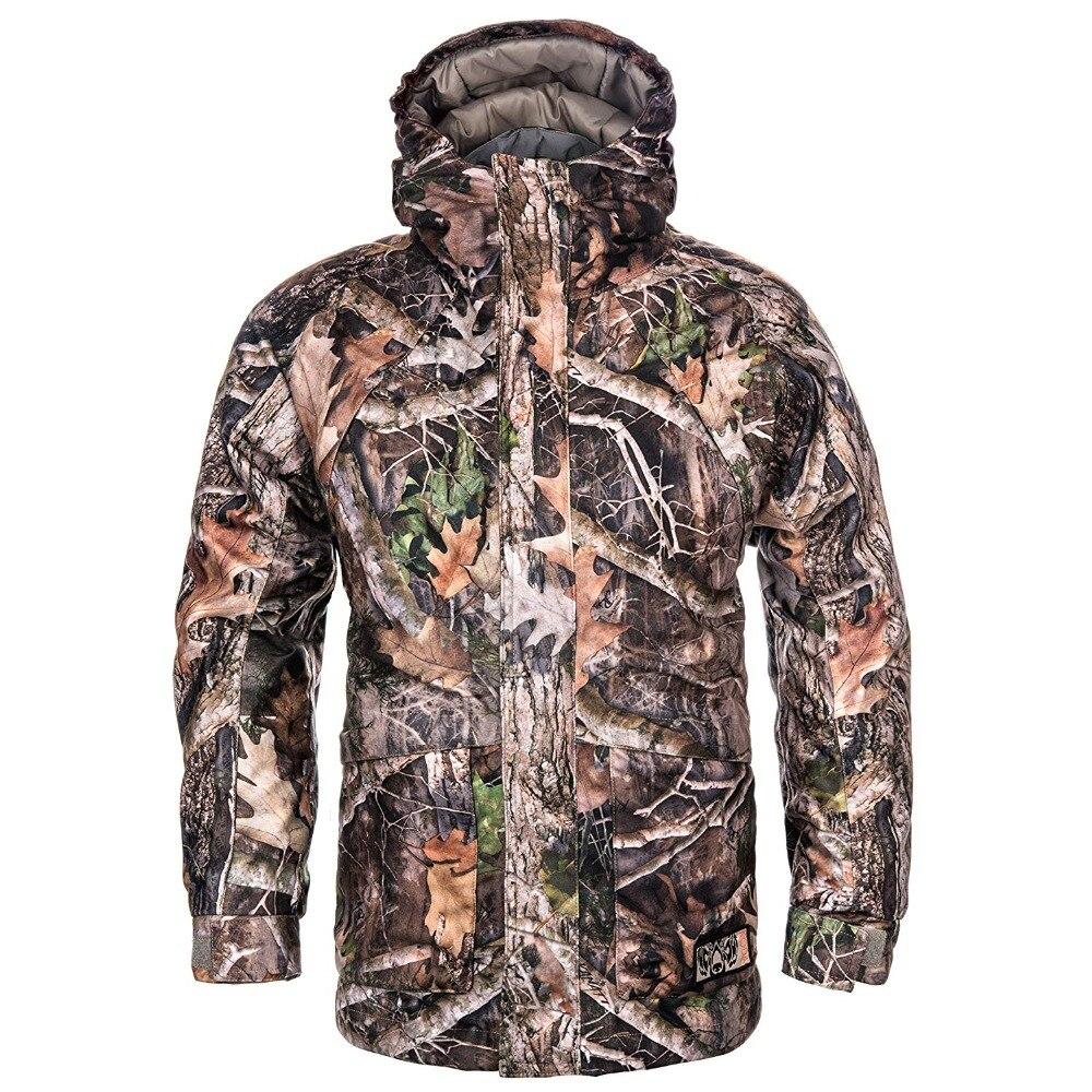2018 Sitex Шестерни молодежи истинного Лесоматериалы 4 в 1 Водонепроницаемый утепленная куртка