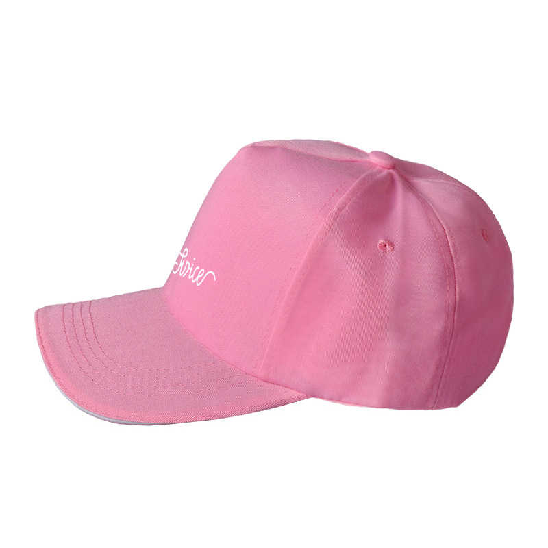 KPOP TWEEMAAL MOMO NAYEON DAHYUN SANA CHAEYOUNG MINA Album Zwart Roze Baseball Cap Hip-Hop Cap Voor Mannen Vrouwen Unisex Hoeden JCF-MZ009