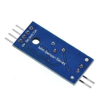 5V Raindrop Module Sensor Rain Module Large Area Raindrop Module Weather Module