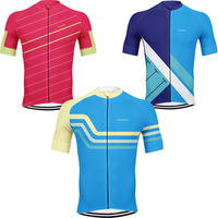 Cycling jersey 2019RUNCHITA short sleeve jerseys Summer MTB Tops cycling shirt ropa maillot ciclismo racing clothes bike maillot
