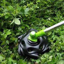 Насадка для газонокосилки, садовые аксессуары, электроинструменты, аксессуары для газонокосилки, кусторез, садовые аксессуары, поднос для прополки