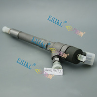 ERIKC 0445110731 Injection Pump Parts Injector 0 445 110 731 Diesel Engine Injector Assembly 0445 110