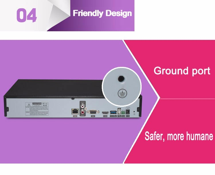 1080P 32 channel prodect details pricture 04