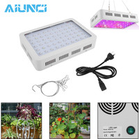 300W 600W 800W 1200W 1500W LED Grow Light Full Spectrum Hydroponic Indoor Plant Lamp AC85 265V Vegetables & Flowering High Yield