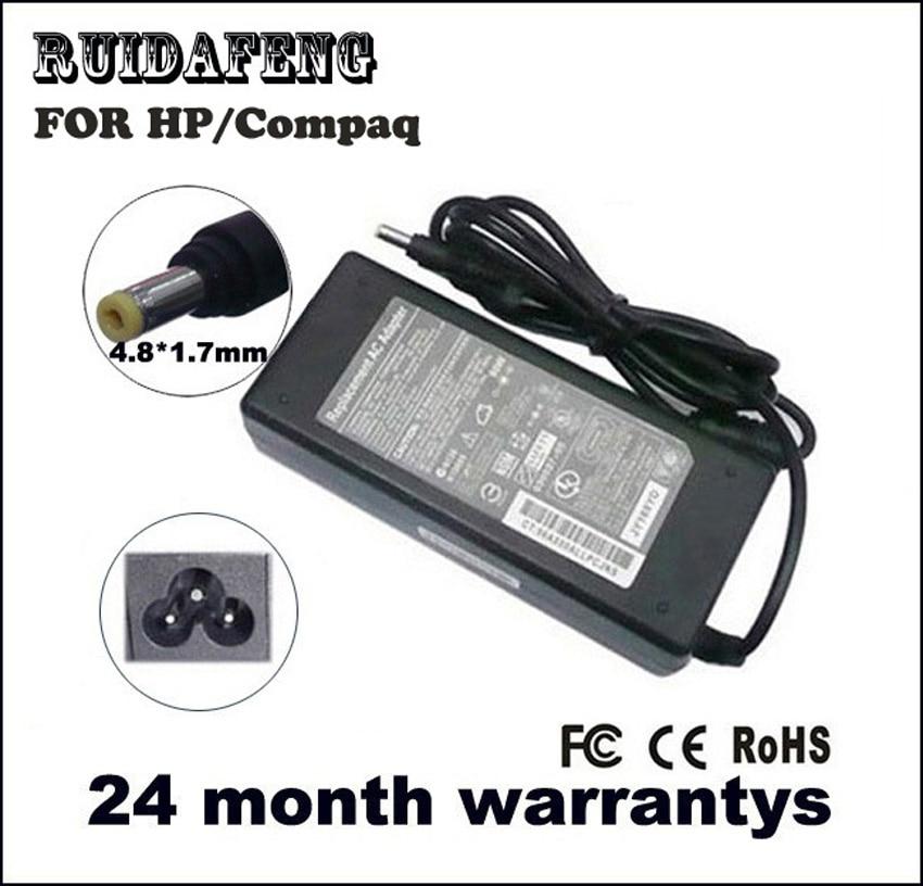 Borong PA-1900-18R1 90W Untuk HP Laptop AC Adaptor Pengecas Kuasa 19V - Aksesori komputer riba