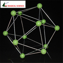 boron Molecular Structure Model B12 crystal model Suitable for junior high school Chemistry teaching supplies