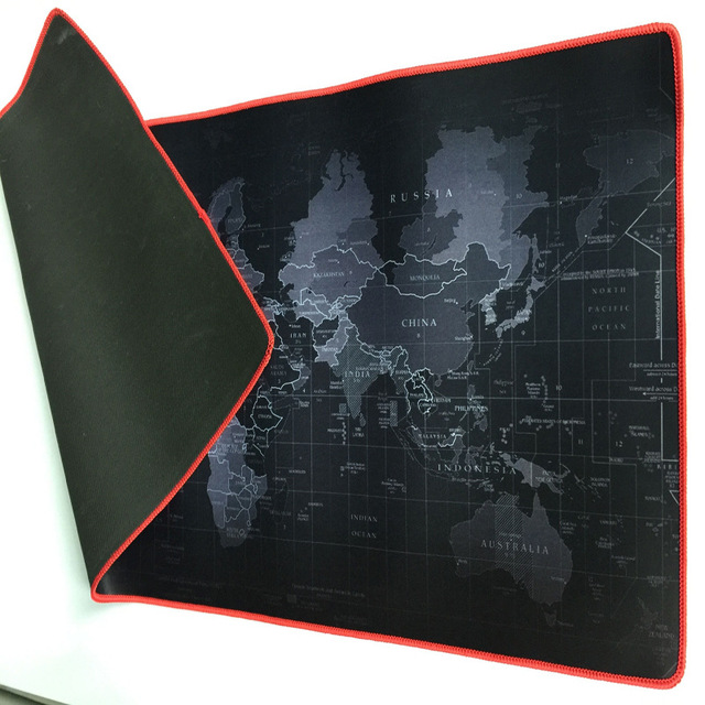 High quality store large gaming mouse pad the world map mouse mat high quality store large gaming mouse pad the world map mouse mat desk pad keyboard pad gumiabroncs Gallery