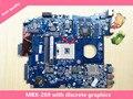 Da0hk5mb6d0 da0hk5mb6f0 mbx-269 placa principal laptop motherboard para sony vaio sve151d11m sve151 sve15 hd 7670 m 100% testado