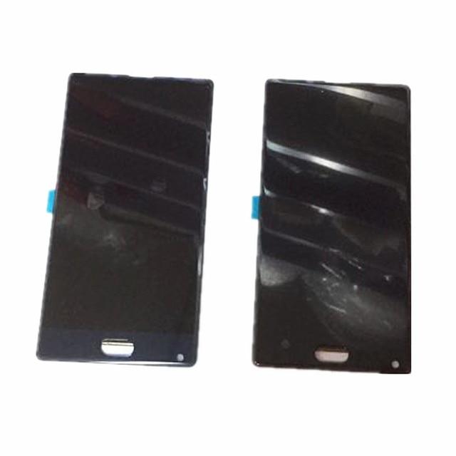 גבוהה באיכות 5.5 אינץ עבור Doogee לערבב LCD תצוגת מסך מגע Digitizer כלים עצרת חינם