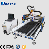 Acctek cheap desktop router cnc 6040 6090 6012/ (cnc 3020 3018 3040 1610 2020) mini cnc /mini milling machine