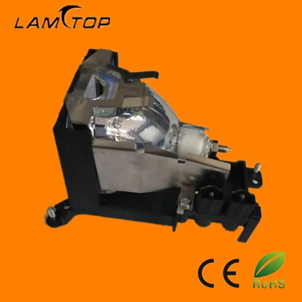 Compatible projector bulb with housing  LV-LP20   fit for  LV-S3  free shipping compatible bare bulb lv lp29 2542b001aa for canon lv 7585 lv 7590 projector lamp bulb without housing
