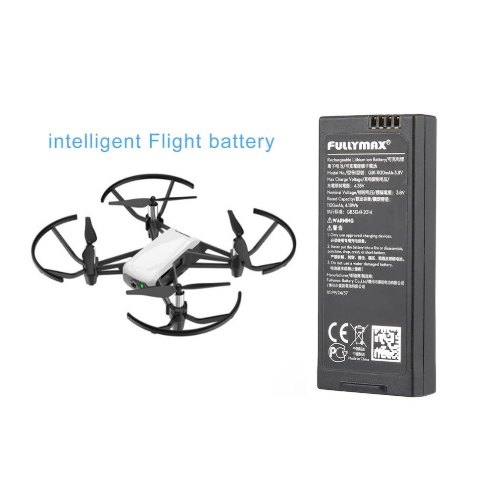 Electronics Camera Batteries ghdonat.com DJI Tello Intelligent ...