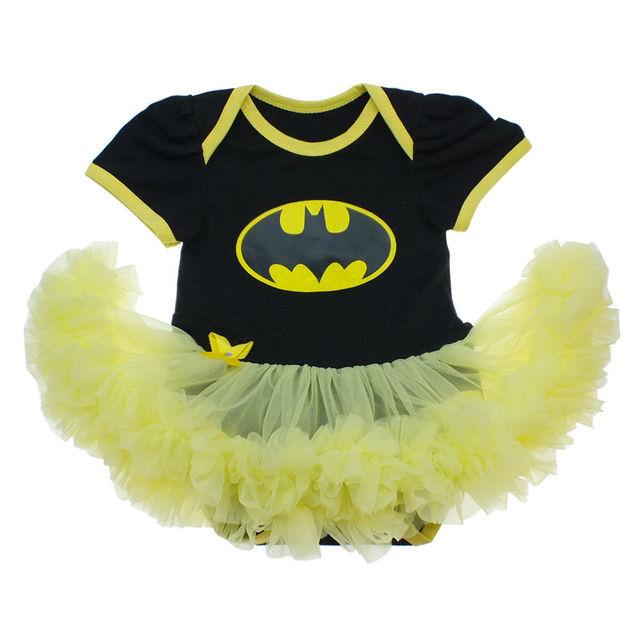Niewiarygodnie Nowe ubrania dla dzieci Superman Batman ubrania z długim rękawem DW52