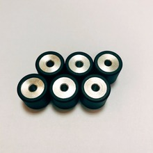 Customized Motorcycle scooter Roller Weight 20x15 CH-125 aluminum 9.5g variator rollers for HONDA PCX 125 150