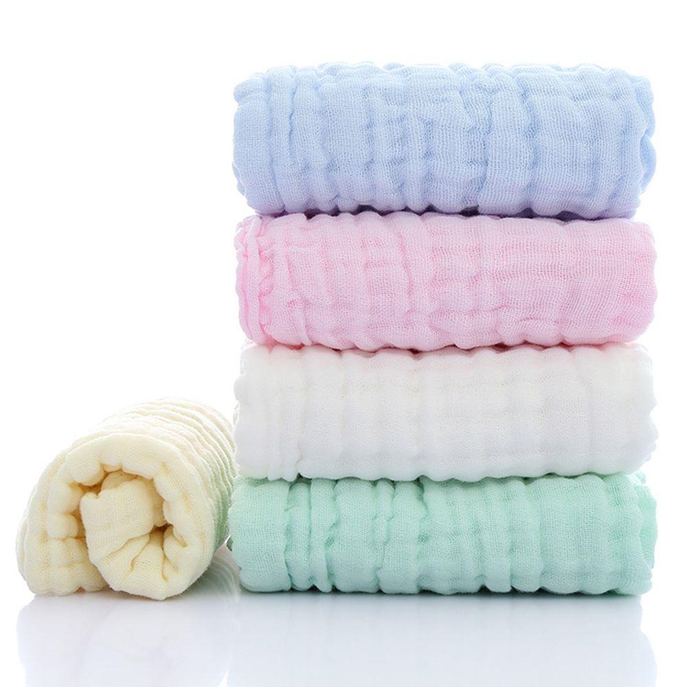 28*28 Cm Baby Handtuch Mikrofaser Kid Badetücher Waschlappen Quadrat Handtuch Kinder Küche Bad Wischen Waschen Tuch Geschenk Handtuch Babypflege