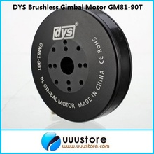 FPV High Performance Brushless Gimbal Motor GM81-90T for FPV Aerial Photography