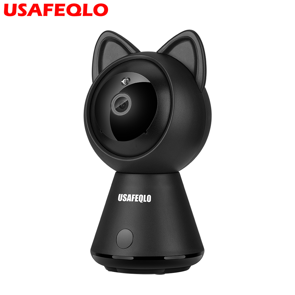 1080P IP Camera Wireless Home Security IP Camera Surveillance Camera Wifi Night Vision CCTV Camera Baby