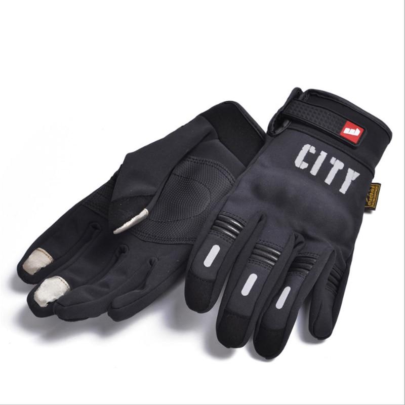 New Protective Gloves Gloves Size S M L XL XXL Leather gloves Quartz sand