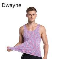 Bodybuilding Fitness Men Gyms Tank Top Golds Vest Stringer Sportswear Undershirt