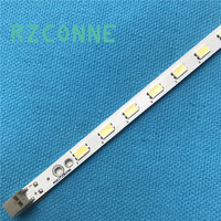 676mm LED Backlight Lamp Strip 60leds For LCD TV LCD 60LX830A LCD 60LX531A LCD 60LX530A 960A