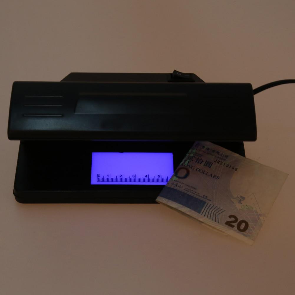 Bank üçün Led Blacklight ilə 4W Ultraviyole bənövşəyi UV - Ofis elektronikası - Fotoqrafiya 5