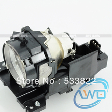 Free shipping Projector Lamps DT00871  For CP-X615 CP-X705 CP-X807 CP-X809   7600X Projector