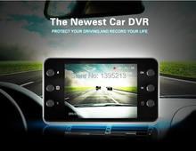 Free shipping Car Camera HD720P super mini Car DVR Camera Recorder 30FPS 5MP dashboard recording devices