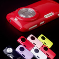 Soft TPU Case Skin Back Cover For Samsung Galaxy K Zoom SM-C115 C1116 C1158 Free Shipping
