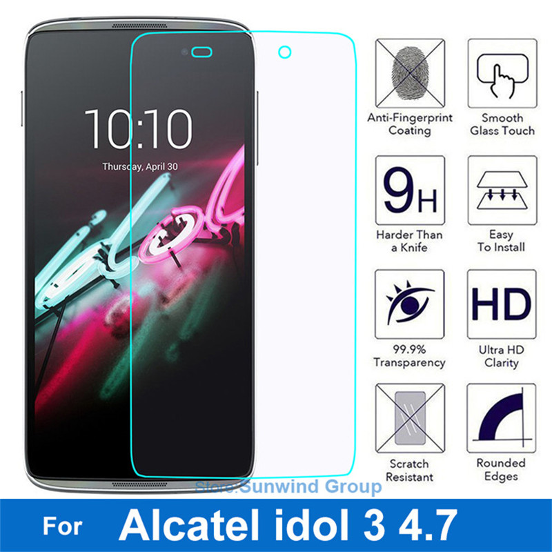 Alcatel one touch idol 3 4 7