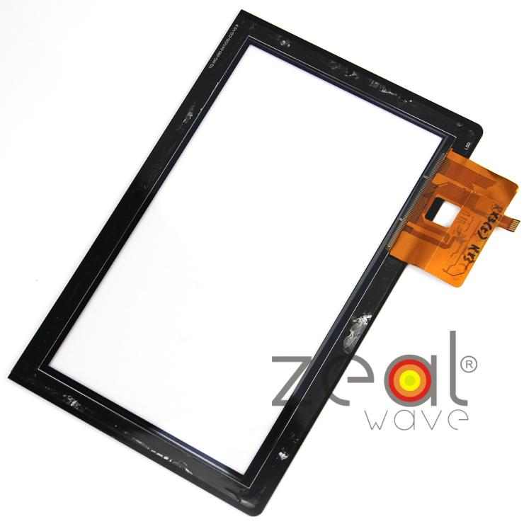 10.1'' Inch Black Touch Screen For Student MG-090-047(G9)-FPC-V08 Glass Panel Digitizer External Screen a 9 inch touch screen czy62696b fpc dh 0901a1 fpc03 2 dh 0902a1 fpc03 02 vtc5090a05 gt90bh8016 hxs ydt1143 a1 mf 289 090f