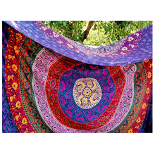 Printed  Wall Hanging Tapestry Indian Mandala Tapestry Sandy Beach Towel Bohemia Tapestry Blanket Carpet Throw Rug Tablecloth new printed wall hanging tapestry world map tapestry beach towel blanket carpet rectangular tablecloth room decorative tapestry