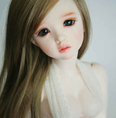 1 3 BJD SD doll baby girl doll free shipping three points Supia Emma