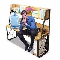 Кровать офис Dobravel Tavolo поддержка Ordinateur портативный Escritorio де Oficina Меса Авто держатели для ноутбука Tablo исследование стационарный компьютер ст