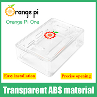 Orange Pi ABS Transparent  Protective  case for Pi One