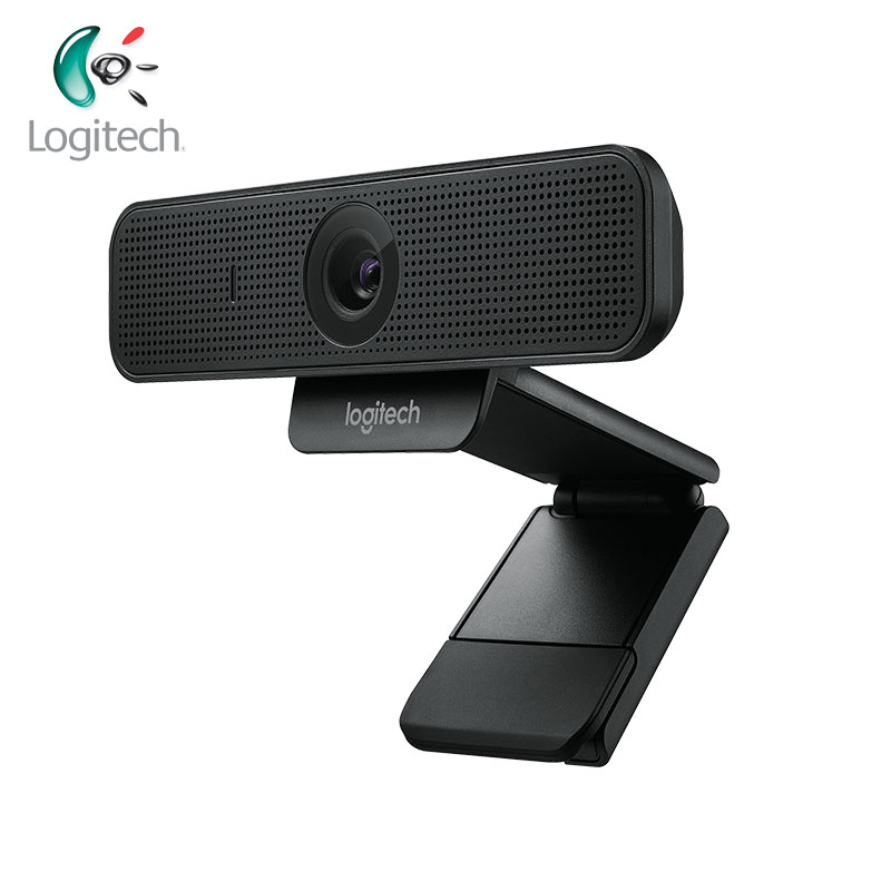 Logitech C925e 1080 p HD Webcam Autofocus Full HD 1080 p & HD 720 p Macchina Fotografica con integrato privacy ombra e Built-In MicLogitech C925e 1080 p HD Webcam Autofocus Full HD 1080 p & HD 720 p Macchina Fotografica con integrato privacy ombra e Built-In Mic