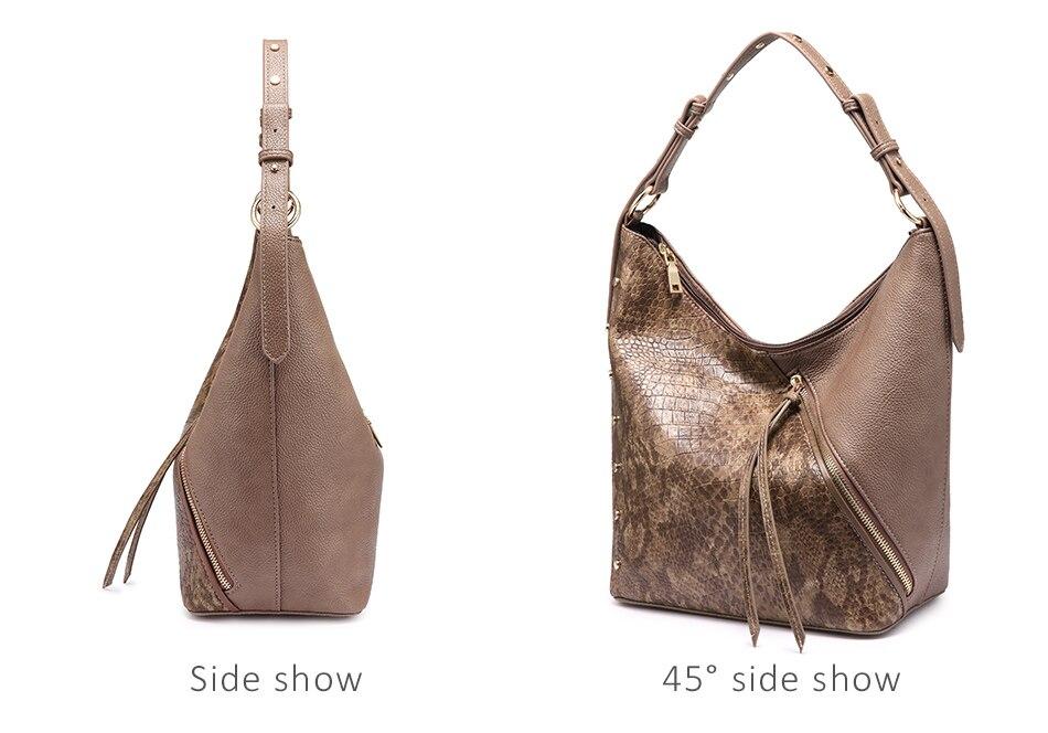 crossbody sacos de ombro para senhoras moda