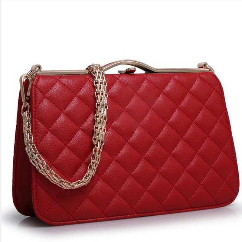 2017 Luxury Women Designer Handbags High Quality Women Bag Handbags Fashion Chain Famous Brand Shoulder Bags Tote Bag