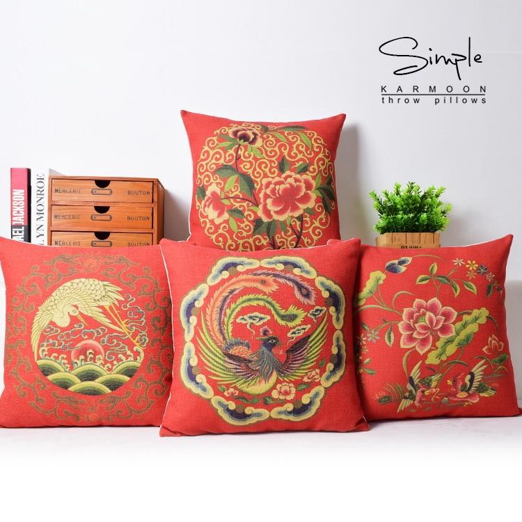 Popular Oriental Chair Cushions