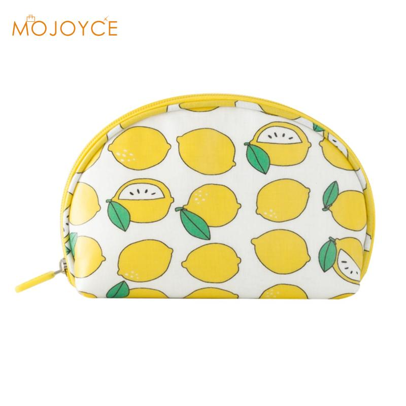 Cute Shell Shape Mini Cosmetic Bags Lovely Travel Makeup Tools Organizer Pouch Wash Toiletry Vanity Case Accessories Supplies lady s travel wash cosmetic bags brushes lipstick makeup case pouch toiletry beauty organizer accessories supplies products