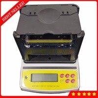 AU 900K Digital Electronic Precious Metal Gold Purity Analyzer Testing Machine for Gold Carat Density Tester Karat Detector