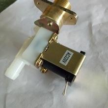 magnetic valve /water inlet valve for Coasts KSA steam generator