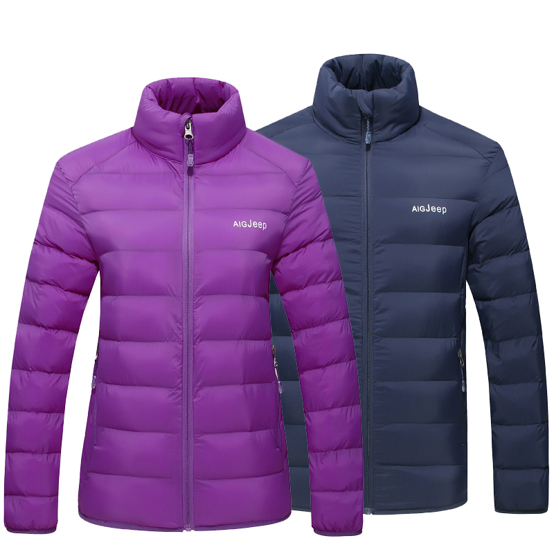 Outdoor camping hiking  jacket men and women fall and winter large yards warm cotton jacket jacket men 's cotton jacket men winter outdoor jacket autumn hiking