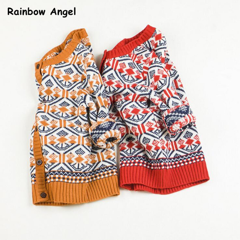 Online Get Cheap Christmas Sweaters for Baby Boy -Aliexpress.com ...