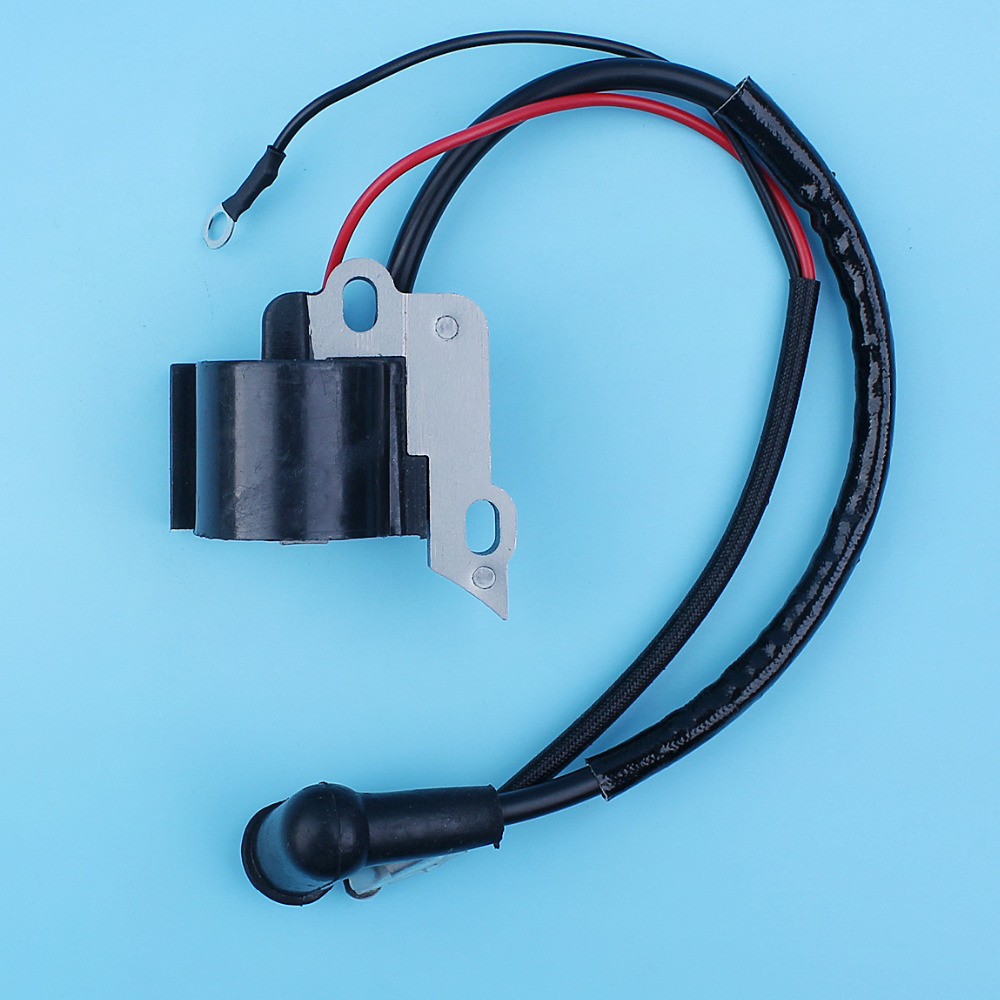 Ignition Coil Module For Partner 350 351 370 371 390 Chainsaw Replace Parts tool parts oil pump fits for part 350 351 352 370 371 390 391 chainsaw