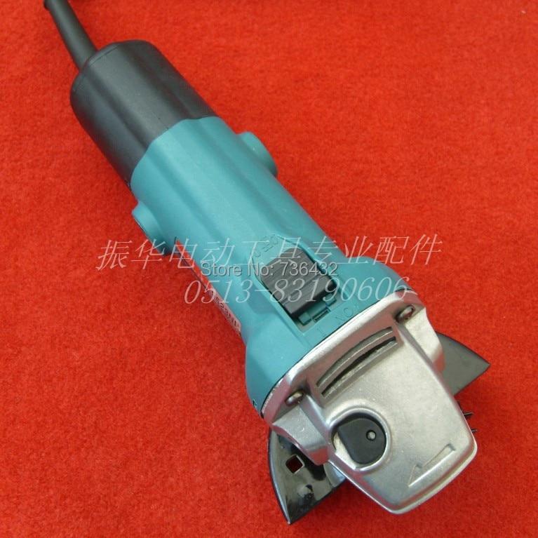 Livraison gratuite! MAKITA 9523NB style 540 W 220 V eletriccity angle grinder power grinder polissage machine outil électrique/électrique outils