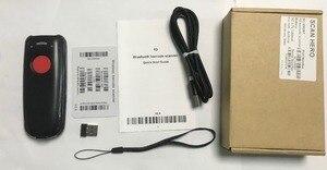 Image 4 - Scanhero Bỏ Túi Bluetooth Không Dây Máy Quét Mã Vạch Laser Di Động Đọc Đèn Đỏ CCD Cho IOS Android Windows