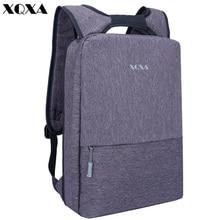 """Xqxa девушка Школьные сумки для подростков свет Оксфорд Для женщин рюкзак Mochila Feminina Повседневное сумка Обувь для мальчиков школьный рюкзак подходят 15 """"ноутбук"""
