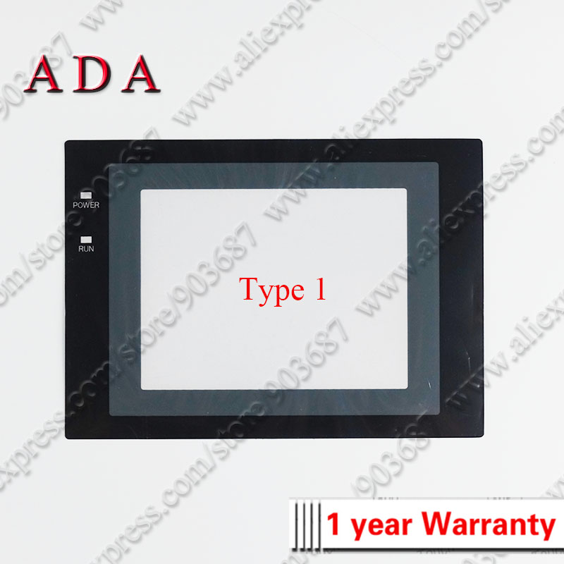NEW Omron NT30-ST131B-E Touch screen Glass